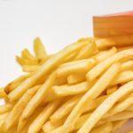 つわり中にフライドポテトが人気の理由は?妊娠中になぜ食べたい?