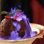 クリスマスプディングはまずい味?子供の好む美味しい食べ方とは?