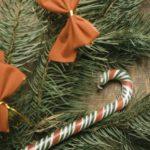 クリスマスキャンディーケーイン杖の色の意味は?場所は?飴の味は?